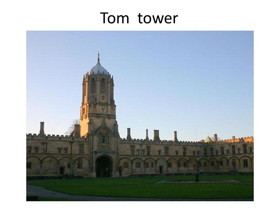Tom tower