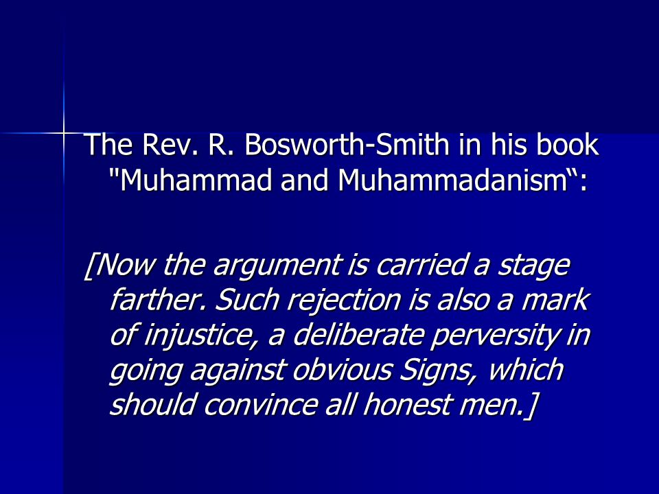 The silver-tongued orator (the Maulana) ended his masterful exposition of the topic – CULTIVATION OF SCIENCE BY THE MUSLIMS, with the words:
