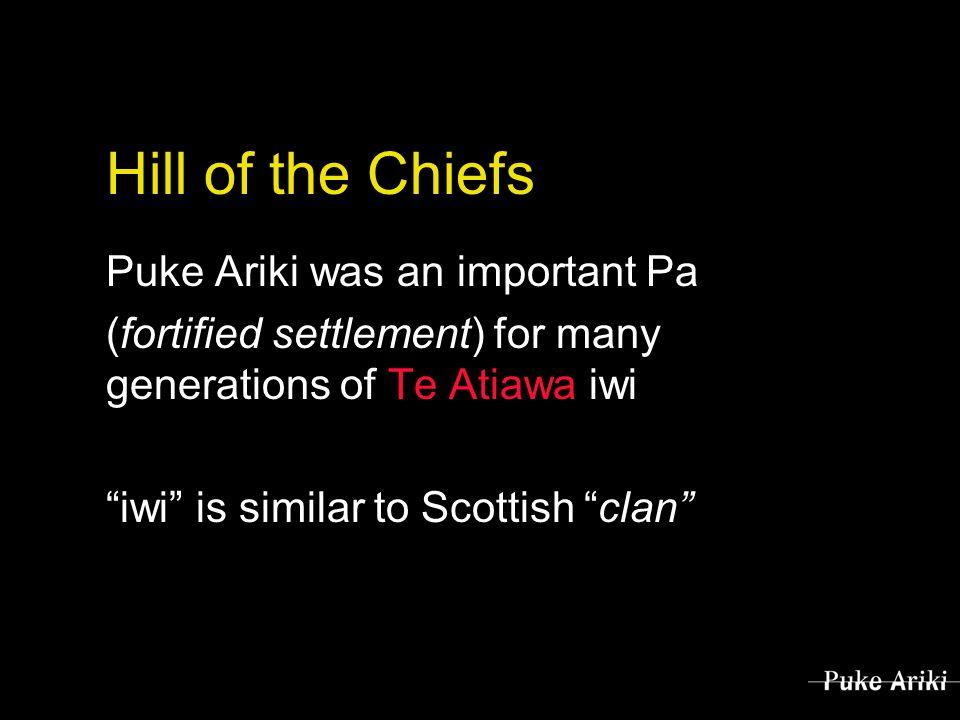 Puke Ariki New Plymouth Taranaki New Zealand