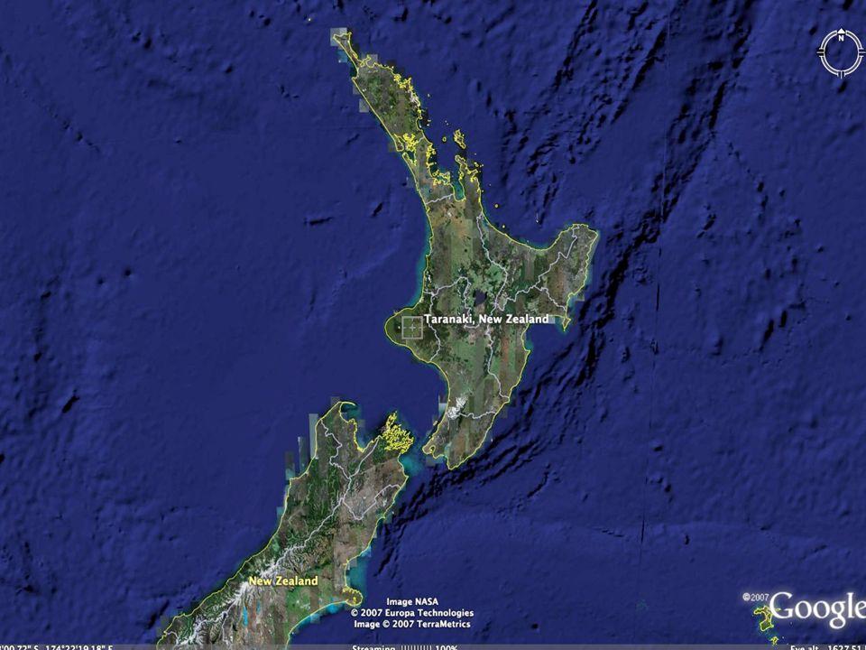 Taranaki region covers 1.8 million acres During 1865, some 1,199,622 acres of Taranaki were confiscated...