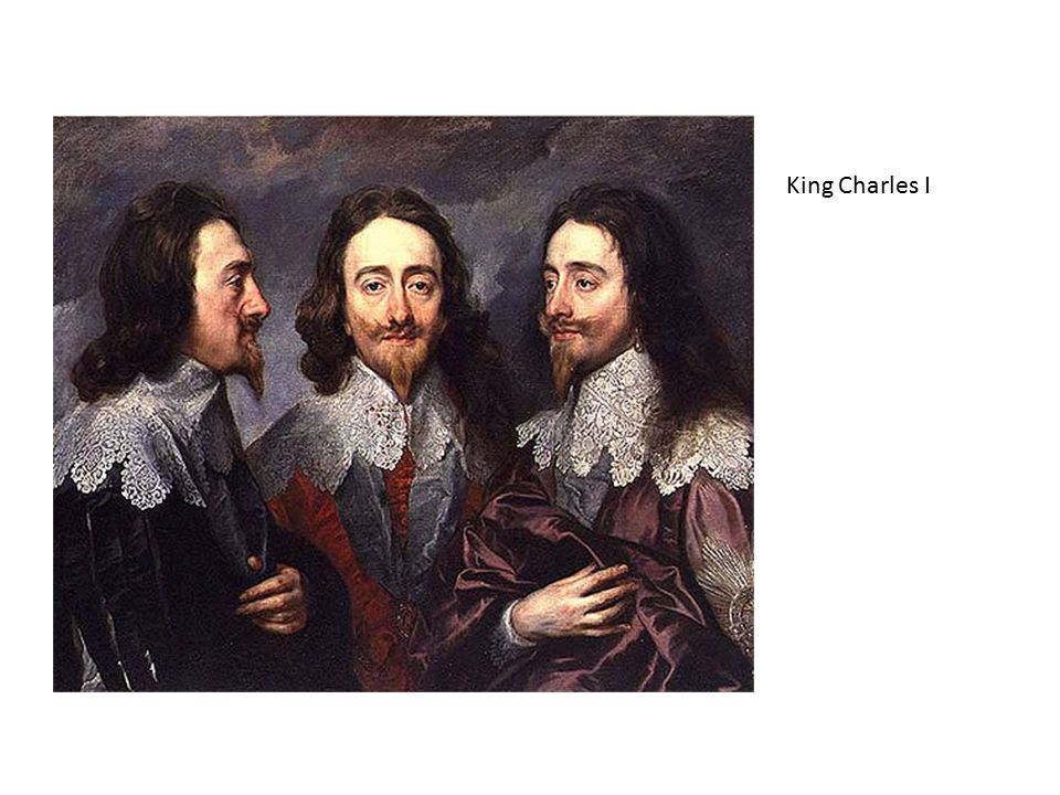 Elizabeth 1558-1603 James I 1603-1625 Charles I 1625-1649 English Commonwealth 1649-1653 Cromwell 1653-1658 Charles II 1660-1685 James II 1685-1688 William & Mary 1688-1702 More moral than father, but less politically savvy Married a Catholic Queen – Henrietta Maria of France Appoints William Laud, Archbishop of Canterbury, RC & Arminian Conflict with Parliament – disbanded it from 1629-1640 Immigration to the New World Begins – 1620 Plymouth – Bradford; 1630 Mass.