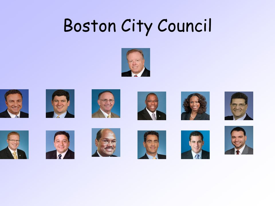 Boston City Council