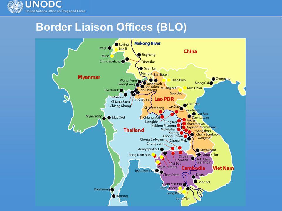 Border Liaison Offices (BLO)