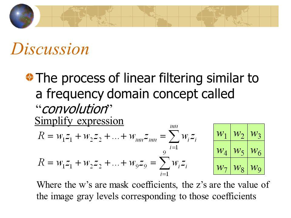 Implementation filtered = filtered - Min(filtered) filtered = filtered * (255.0/Max(filtered))