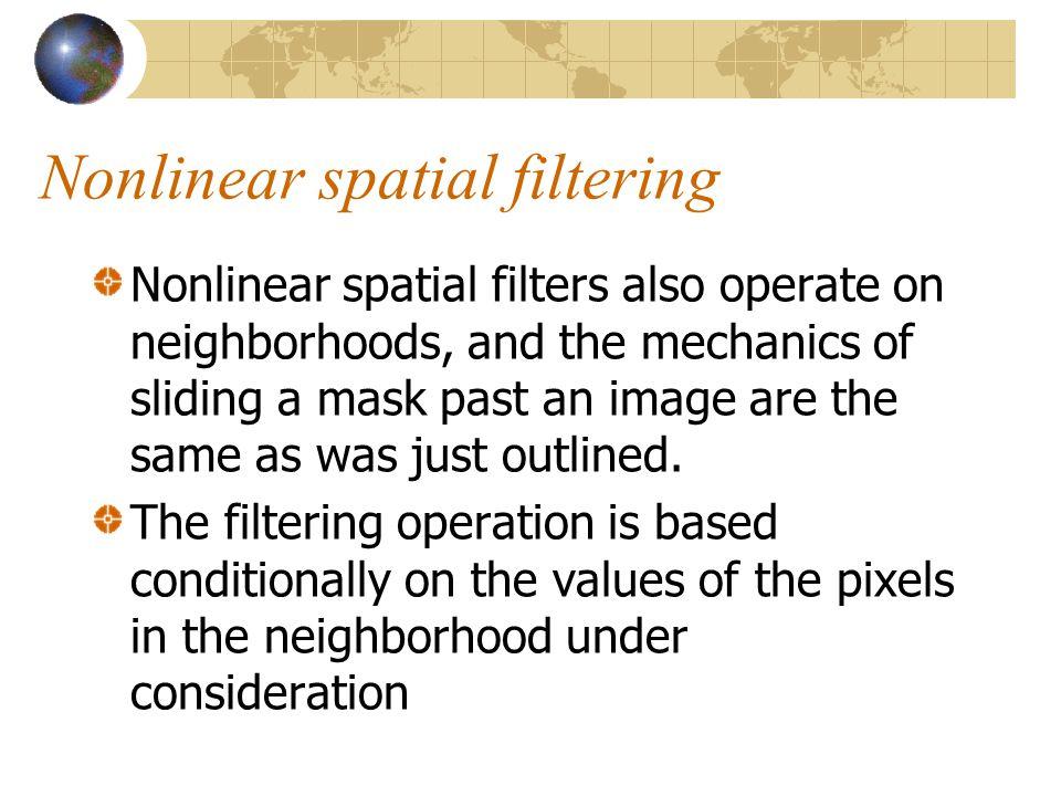 Homework ลองนำภาพสี มาหา smoothing filter โดย ใช้ mask standard ขนาด 3x3, 5x5, 7x7, 9x9 ส่งผลลัพธ์พร้อม source code นำภาพสีมาหา median filter โดยใช้ mask 3x3, 5x5,7x7,9x9 ส่งผลลัพธ์พร้อม source code ภาพที่นำมาทดสอบควรมีขนาดตั้งแต่ 100x100 ขึ้นไป วัดความเร็วในการประมวลผลของแต่ละ filter ด้วยคะ