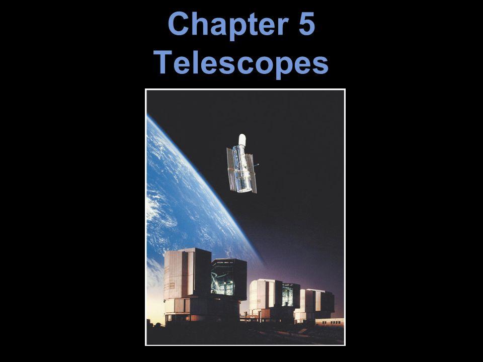 Chapter 5 Telescopes