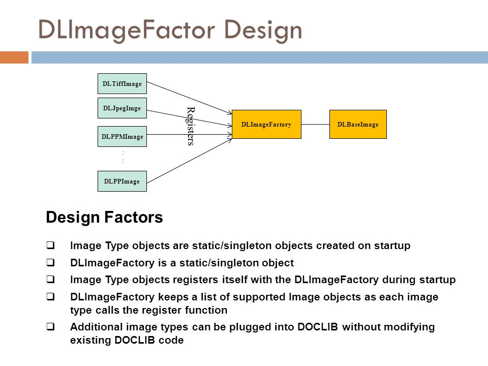 Supported Image Processing Functions 1.Open TIFF, JPEG, GIF, PPM, PNG, BMP, PBM(P1 and P4) 1a.