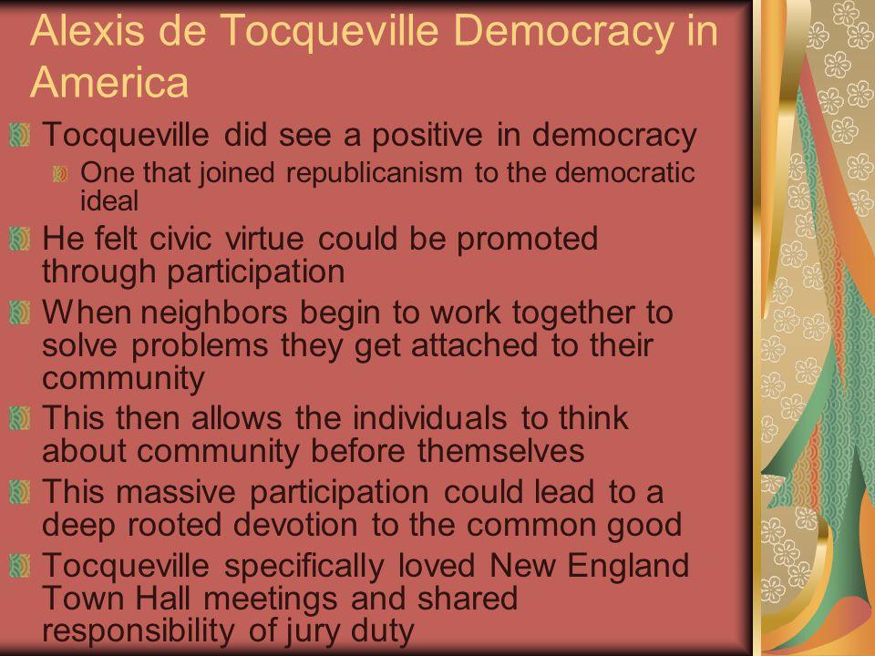 Democratic Participation and Political Education- J.S.