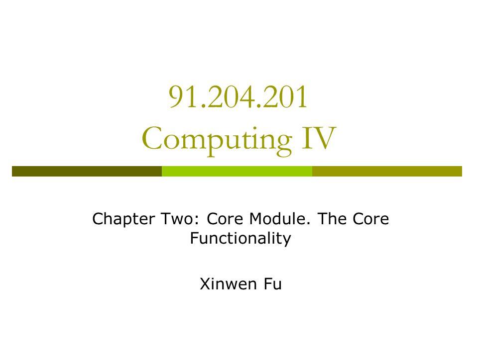 CS@UML The Efficient Way By Dr. Xinwen Fu32