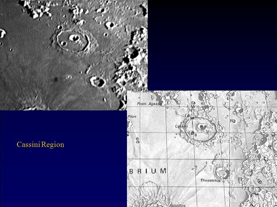 Eratosthenes Region