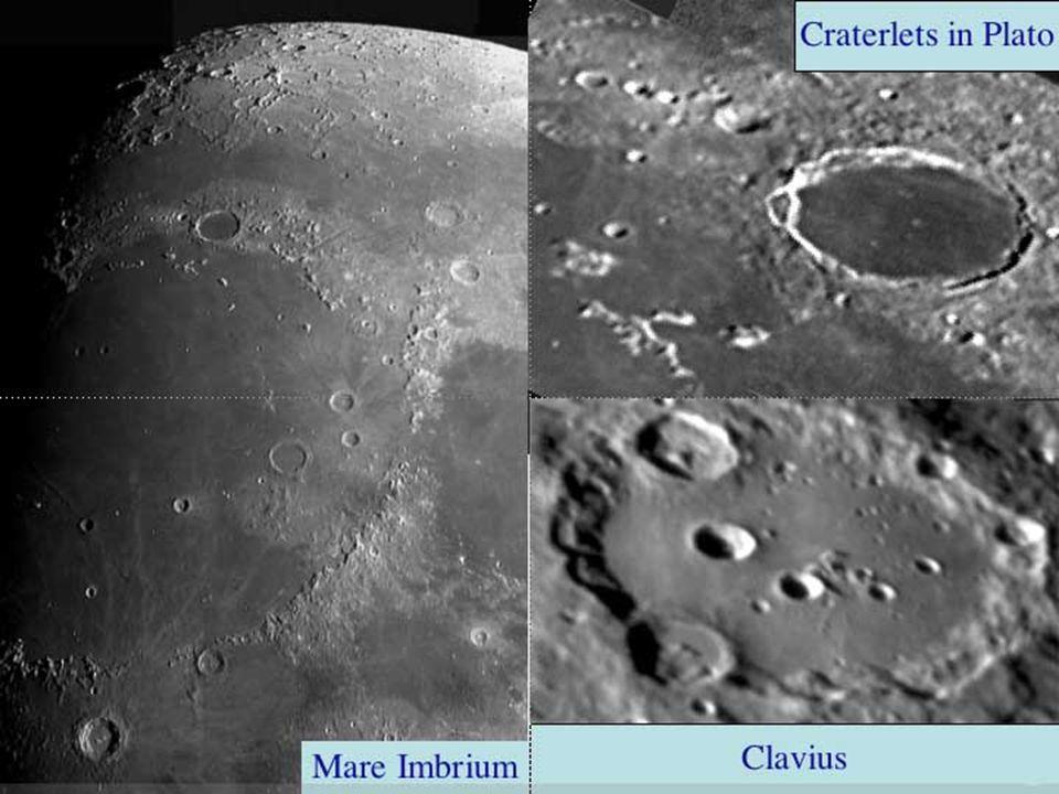 Cassini Region