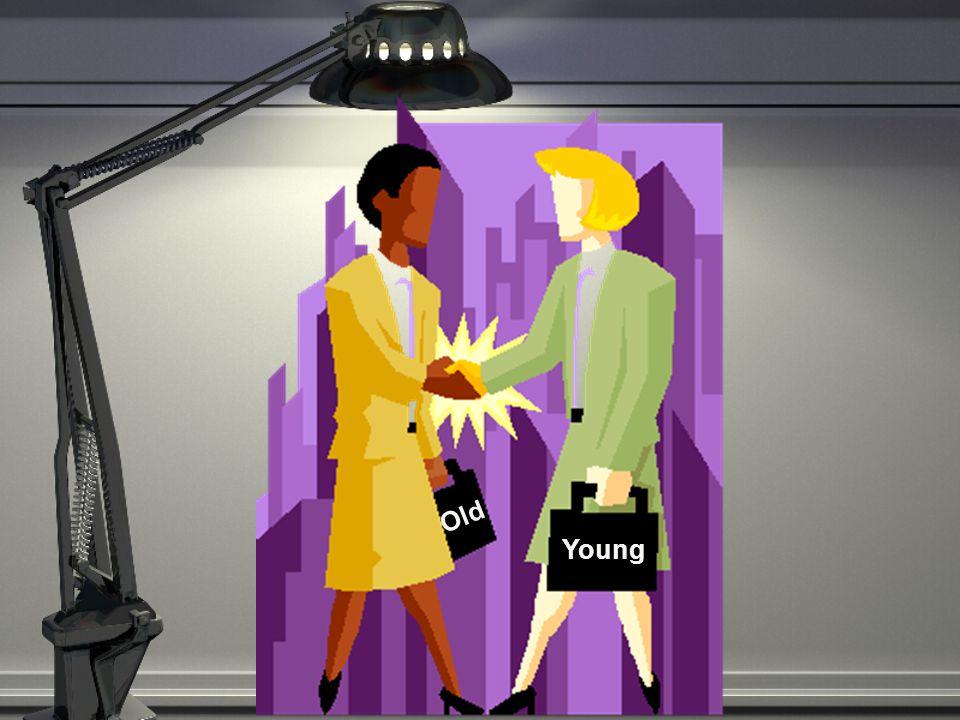 O l d Young