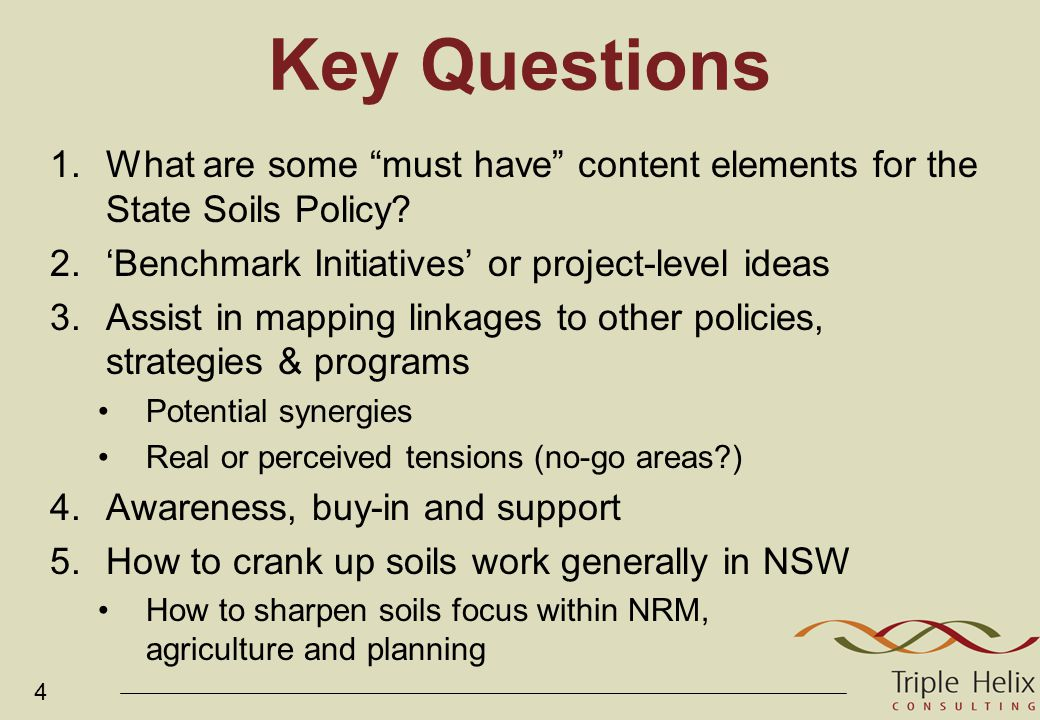 25 Workshop process 1.Introduction - Adrian Harte 2.Background: drivers for change - Andrew Campbell 3.Small Group Discussions Must have content areas for the policy Any gaps in the framework.