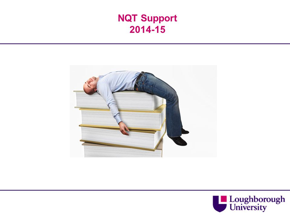 NQT Support 2014-15