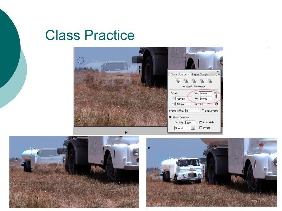 49 Class Practice