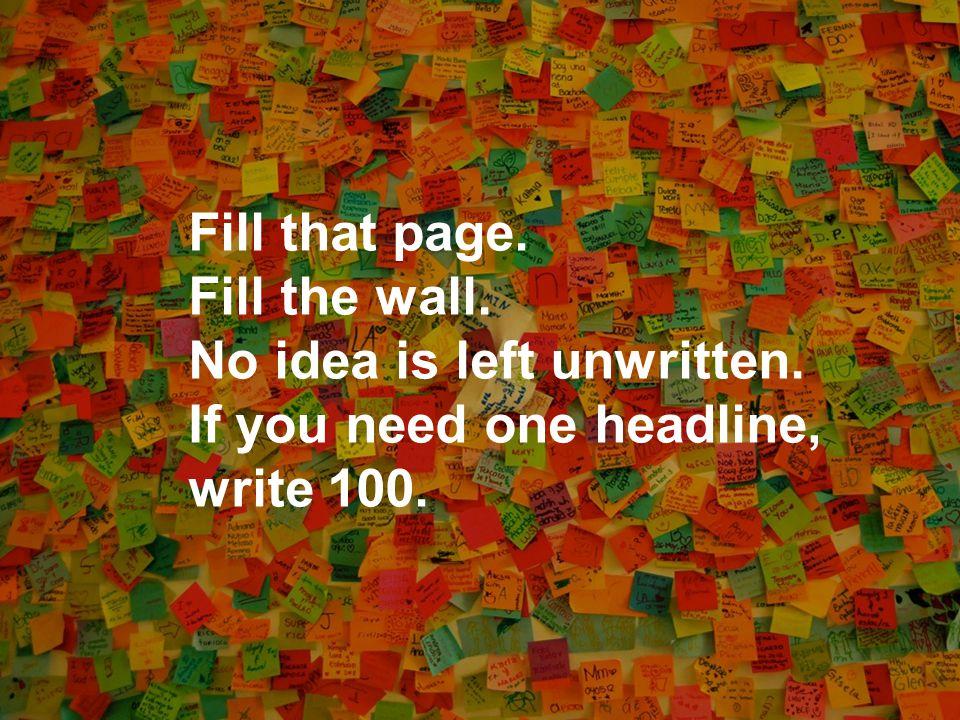 Before you begin creating: