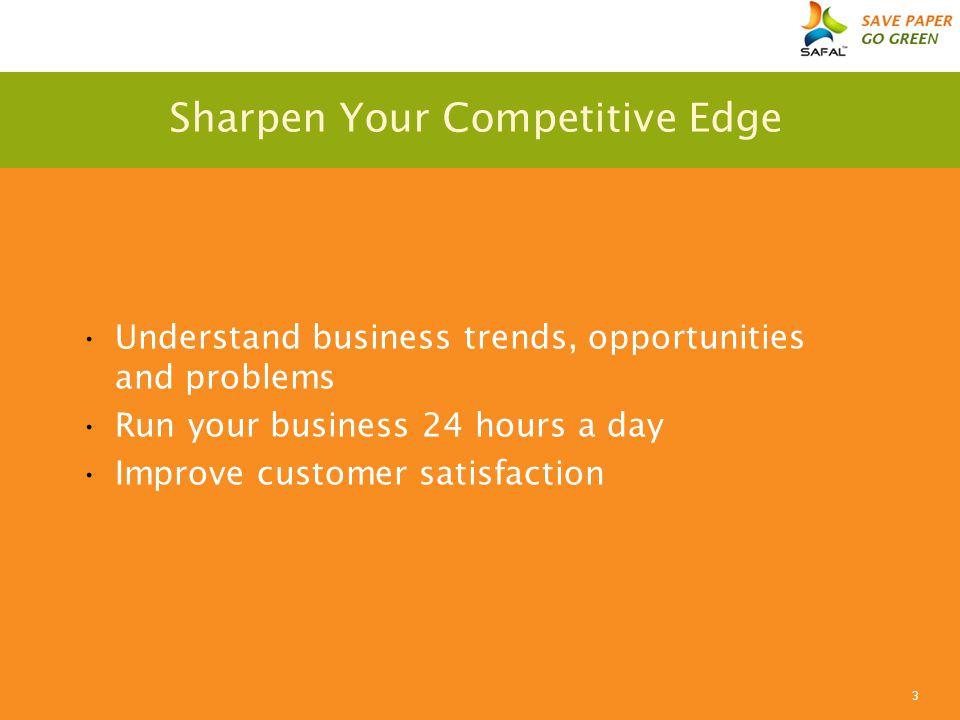 14 Thank You making business live SAFAL Infosoft Private Limited Ahmedabad – Rajkot – Mumbai – Pune – USA www.safalerp.com