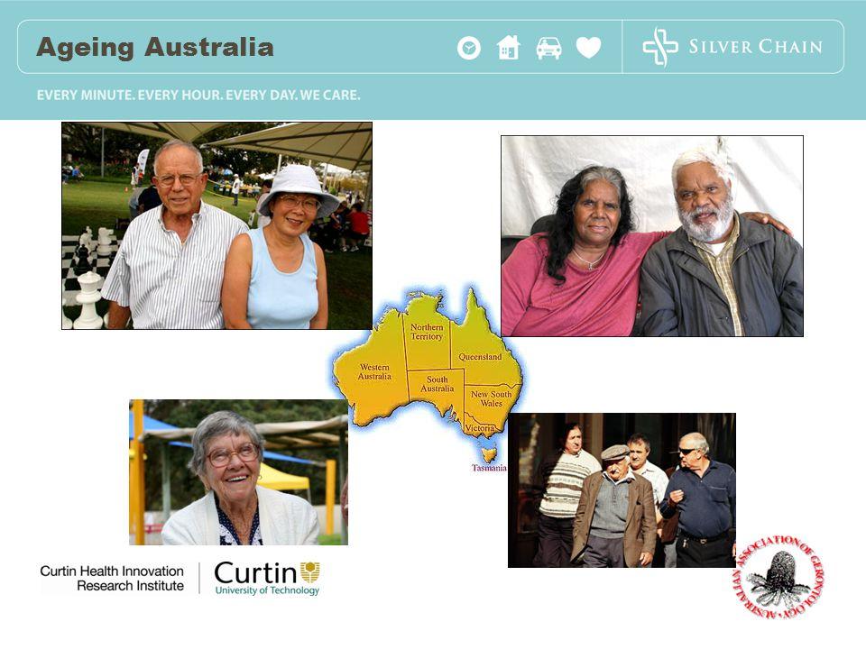 Ageing Australia
