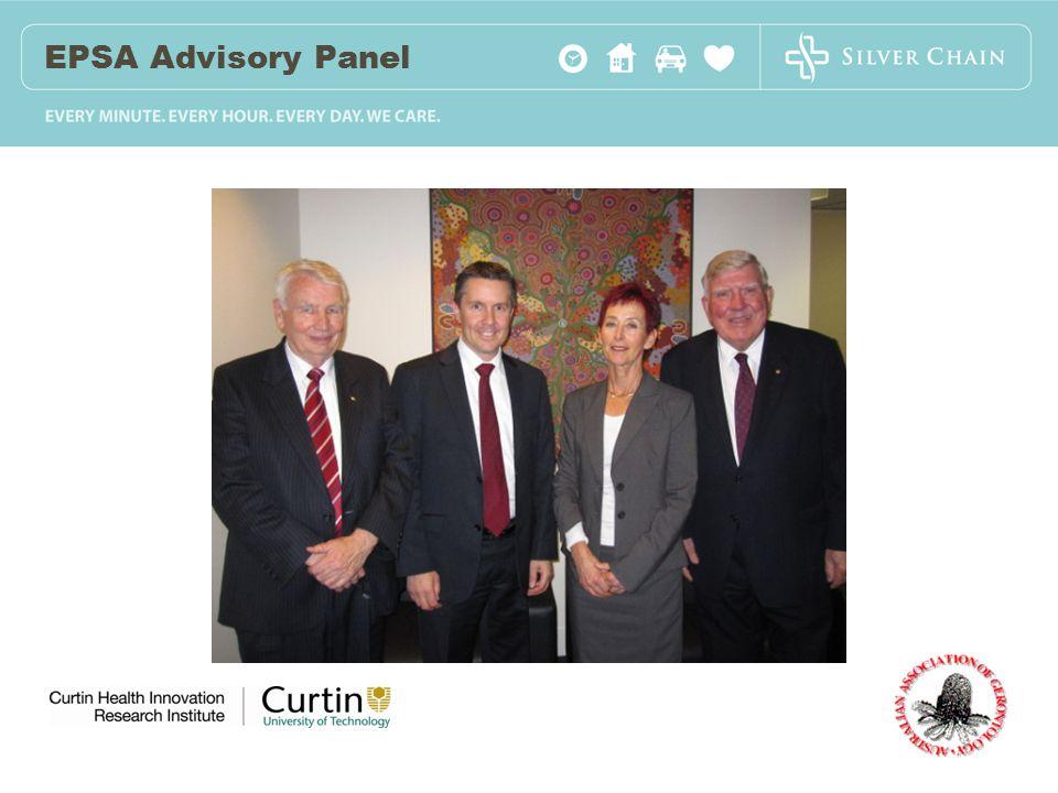 EPSA Advisory Panel