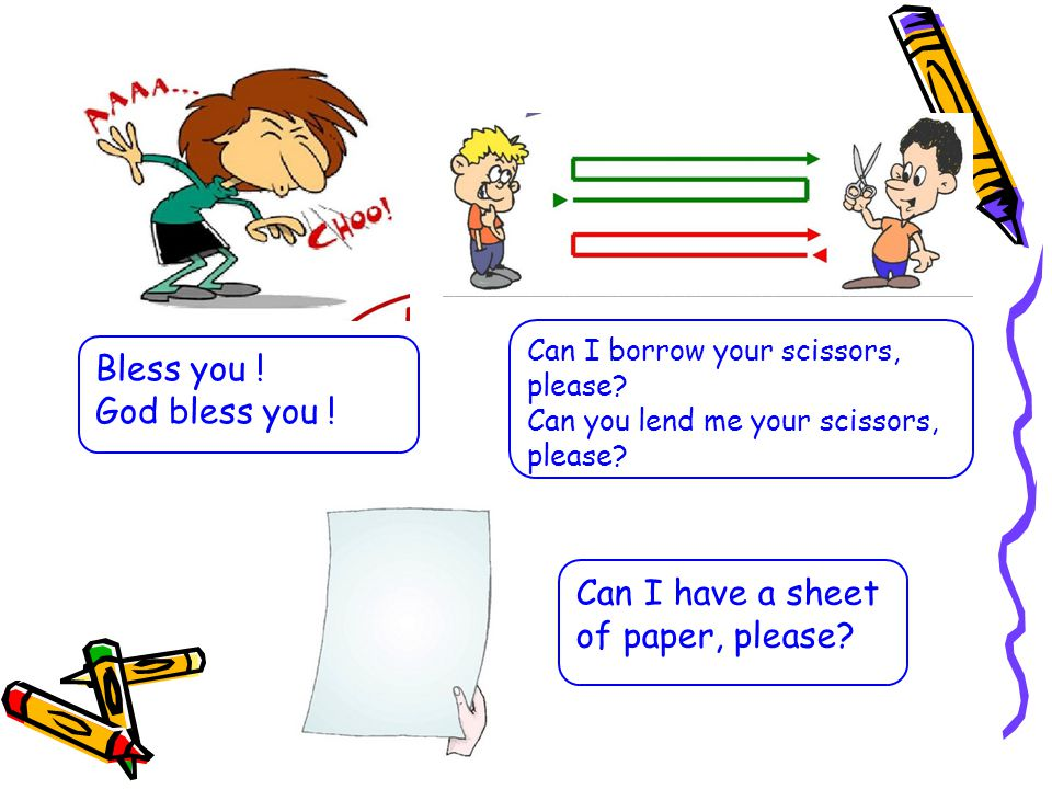 Useful expressions in the classroom