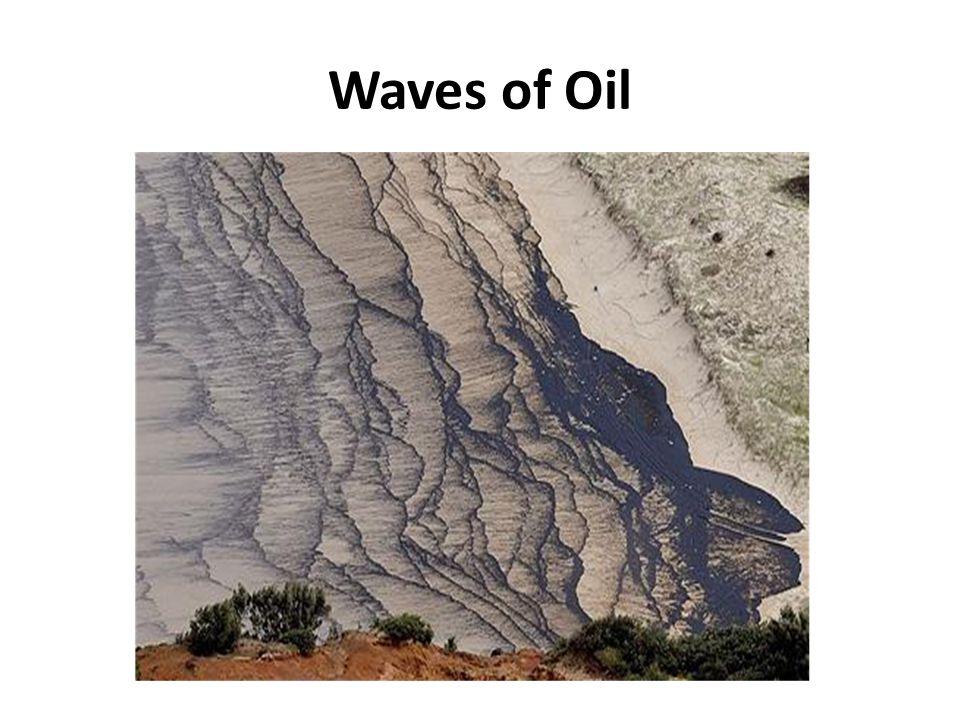 Waves of Oil