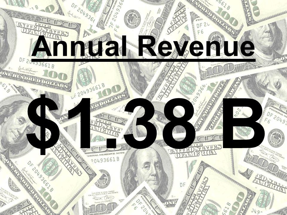 $1.38 B