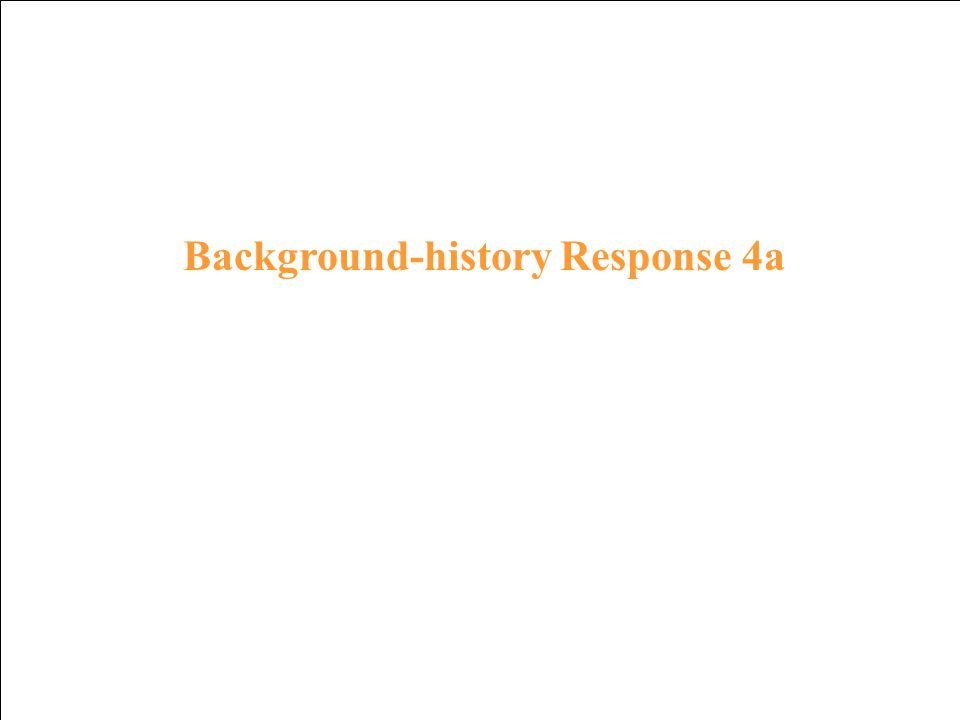 Background-history Prompt 4a