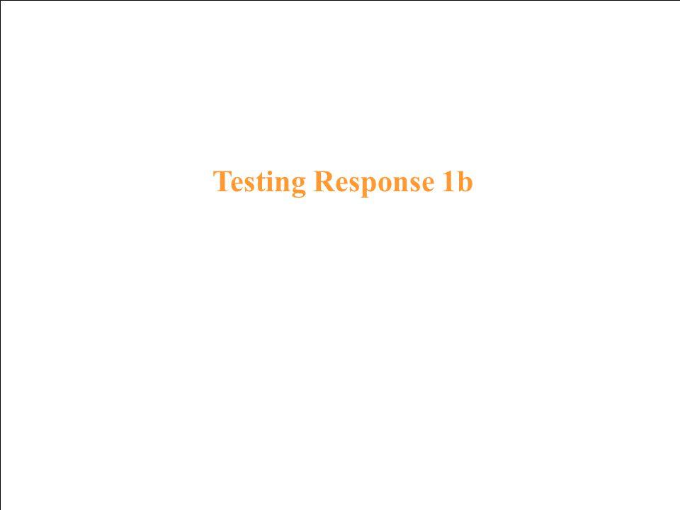 Testing Prompt 1b