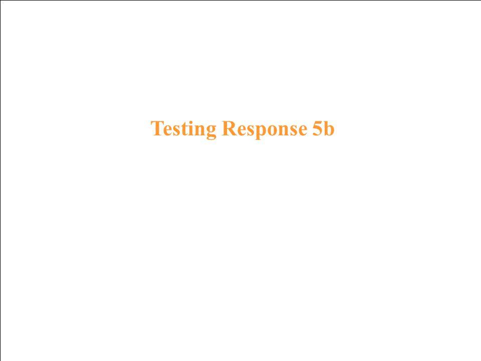 Testing Prompt 5b
