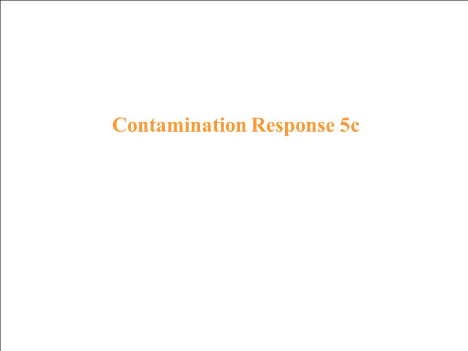 Contamination Prompt 5c
