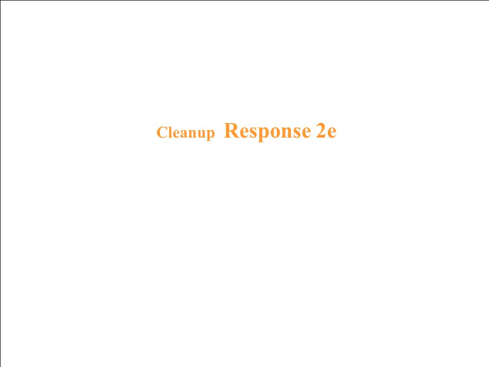 Cleanup Prompt 2e
