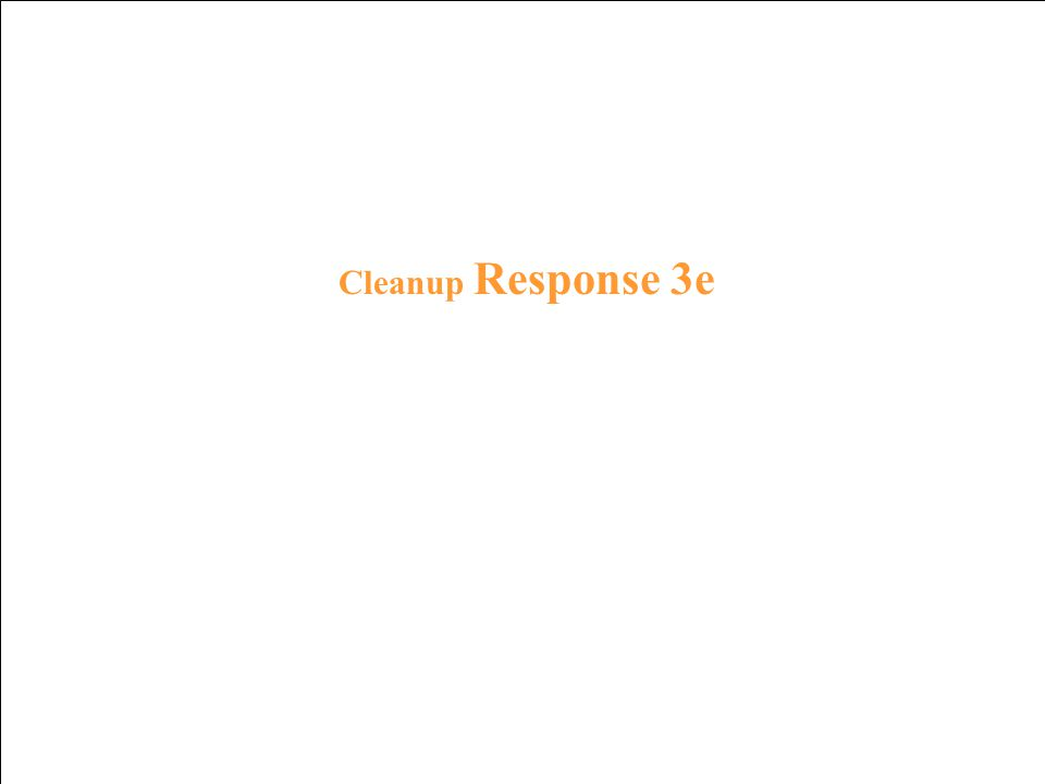 Cleanup Prompt 3e