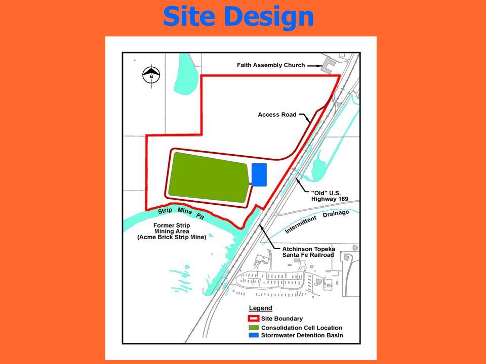 Site Design Stormwater Management