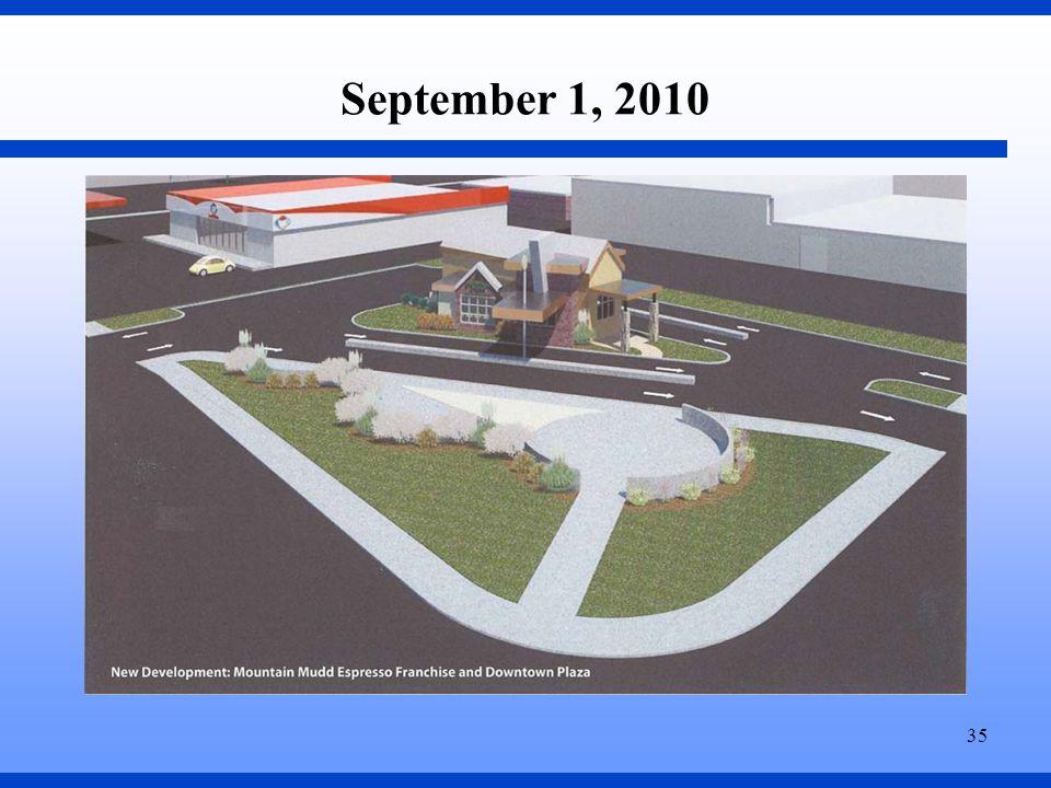 35 September 1, 2010