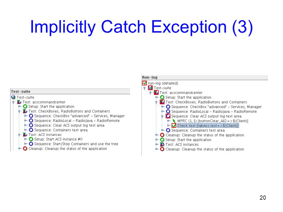 20 Implicitly Catch Exception (3)