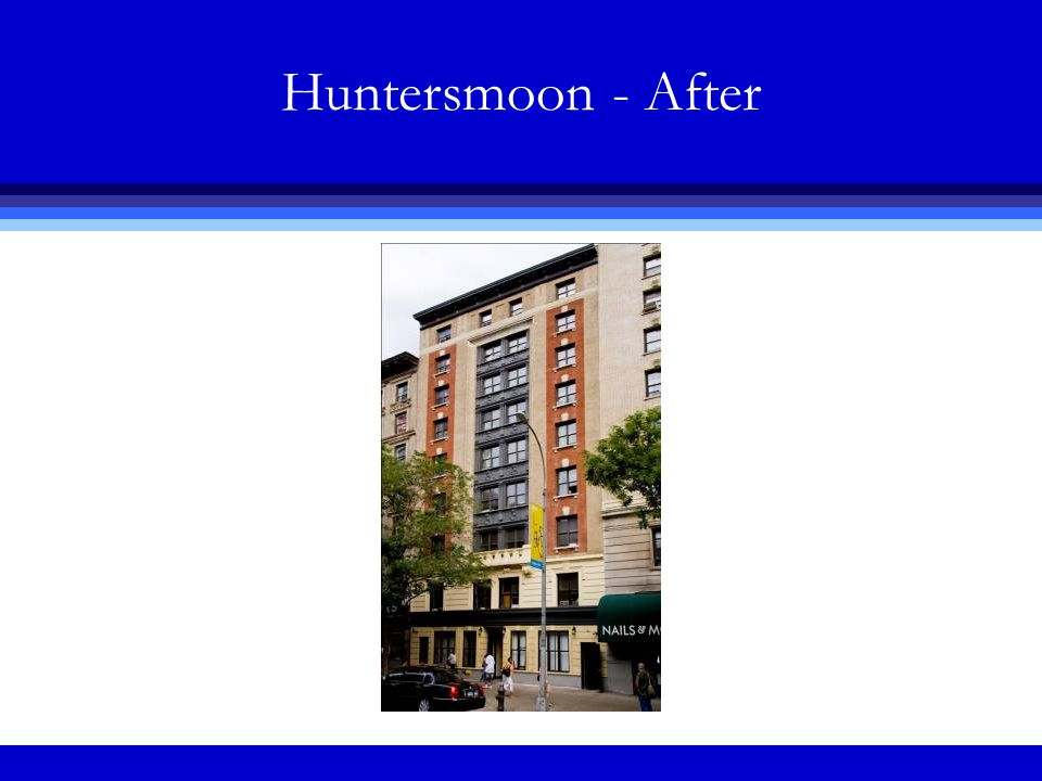 Huntersmoon - After
