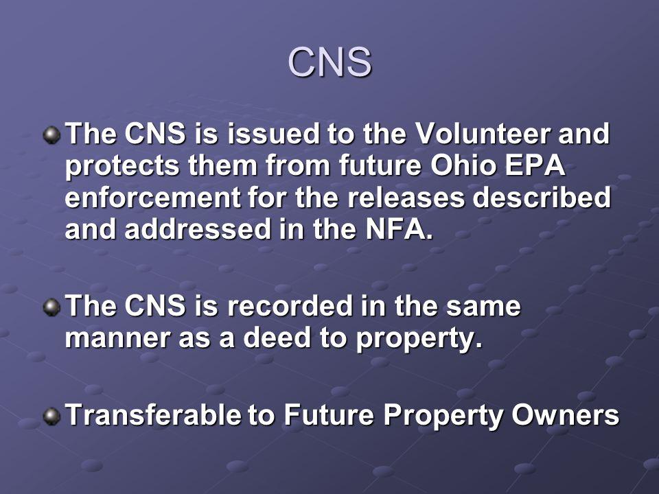 Ohio EPA's Environmental Insurance Program (EIP)