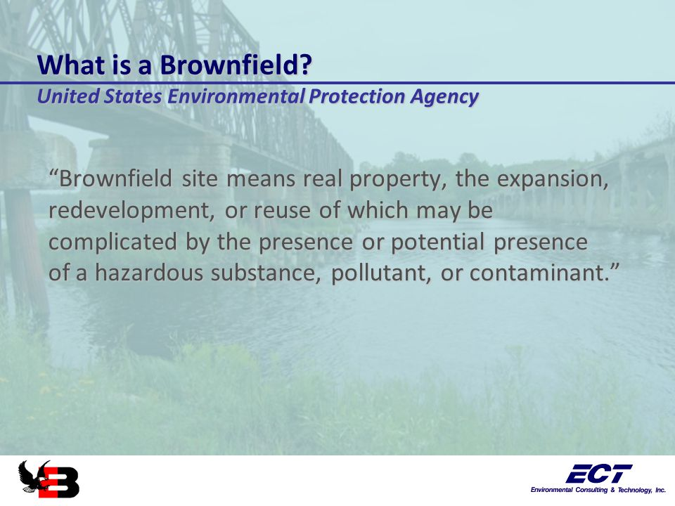 Regulatory Basis of Michigan's Brownfield Program Brownfield Redevelopment Financing Act - PA 381 of 1996, as amendedBrownfield Redevelopment Financing Act - PA 381 of 1996, as amended Michigan Natural Resources Environmental Protection Act - Part 201 of PA 451 of 1994, as amendedMichigan Natural Resources Environmental Protection Act - Part 201 of PA 451 of 1994, as amended -Part 213 of PA 451 of 1994, as amended