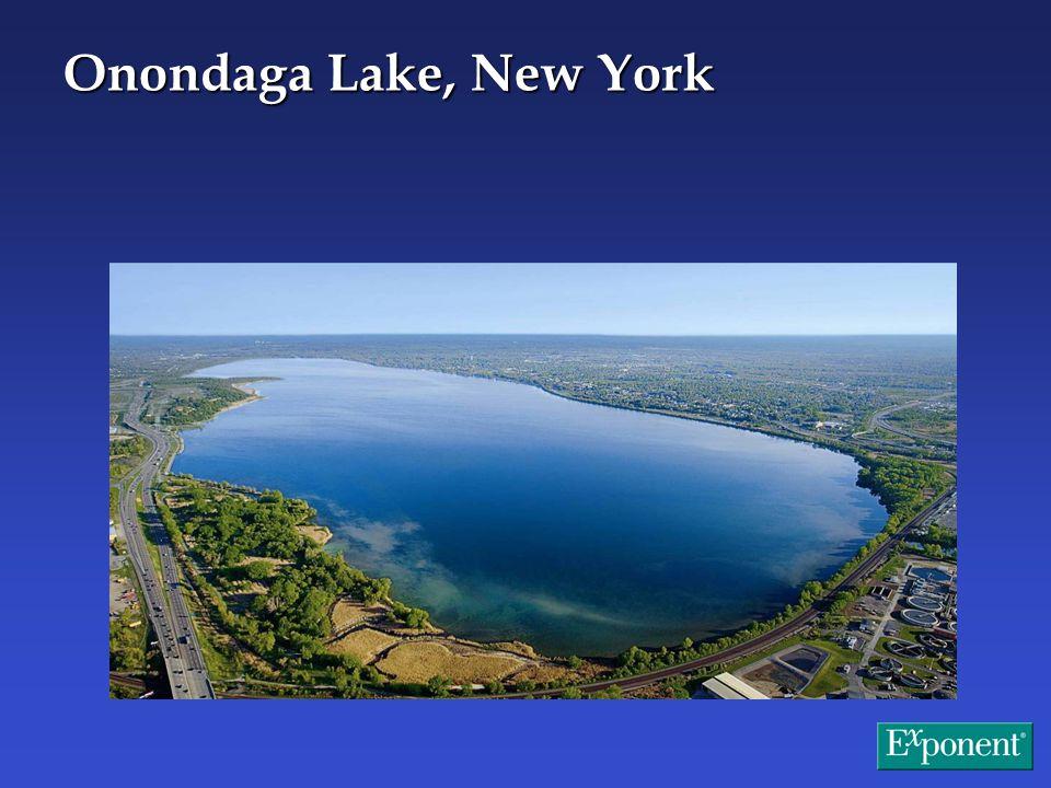 Onondaga Lake, New York