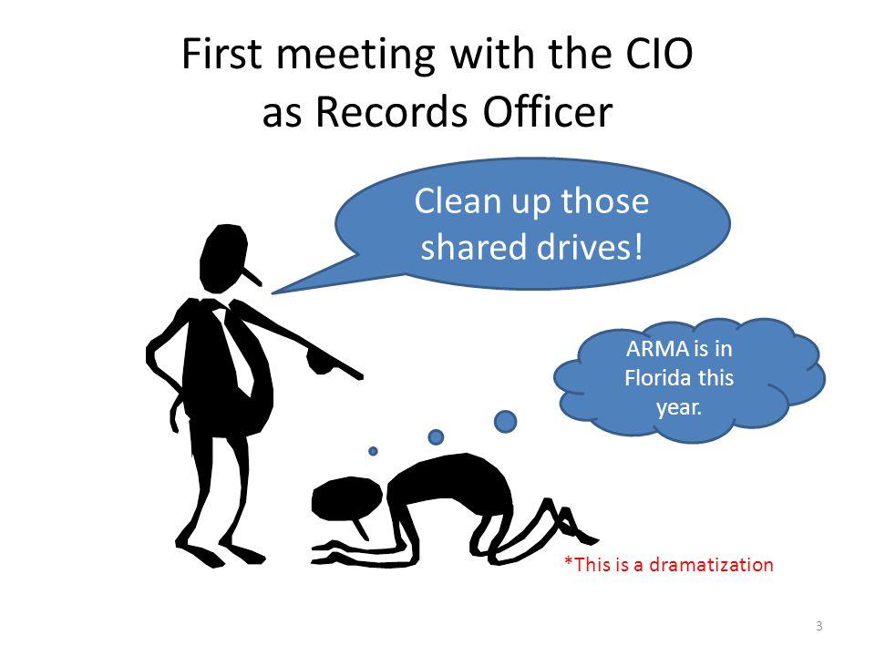 Q&A Susan Sullivan, CRM Director - Corporate Records Management National Archives and Records Administration susan.sullivan@nara.gov V: (301) 837-2088 Tim Shinkle Director, Gimmal Group tim.shinkle@gimmal.com (703) 927-5650 tim.shinkle@gimmal.com