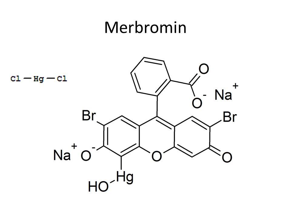 Merbromin