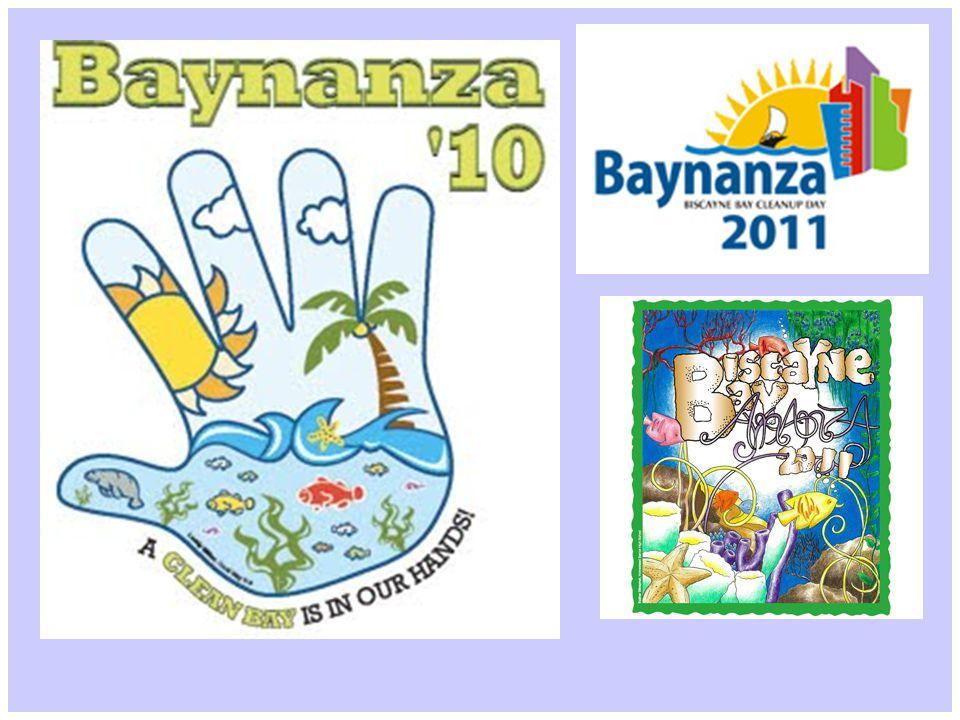 Participants of Baynanza 2010