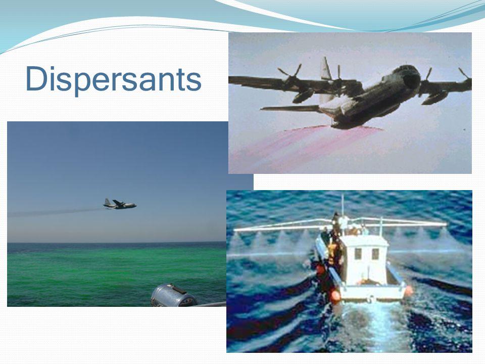 Dispersants