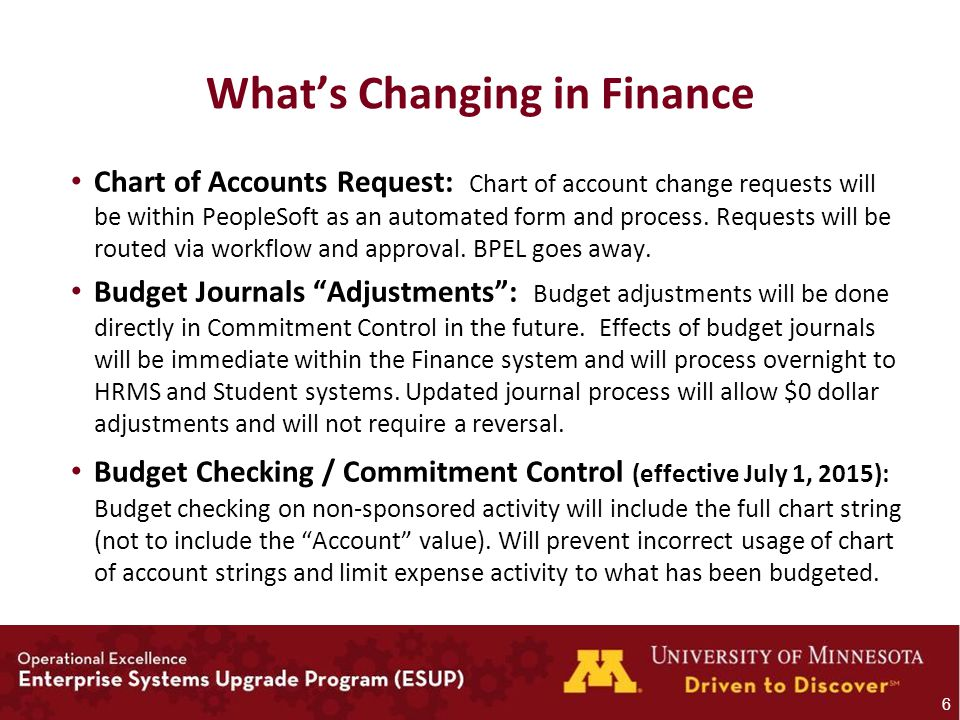 Points of Intersection Payroll, Fringe Benefits and Student GL Journals: Pay and fringe are expensed on a bi-weekly basis as part of payroll processing.