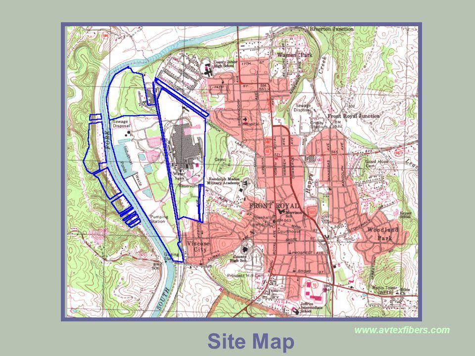 www.avtexfibers.com Site Map
