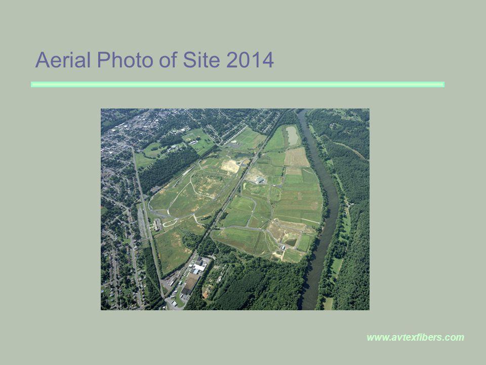www.avtexfibers.com Aerial Photo of Site 2014