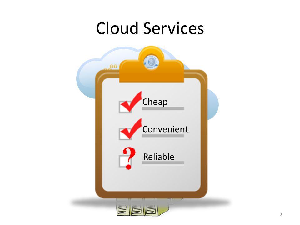 Cloud Services Cheap Convenient Reliable 2