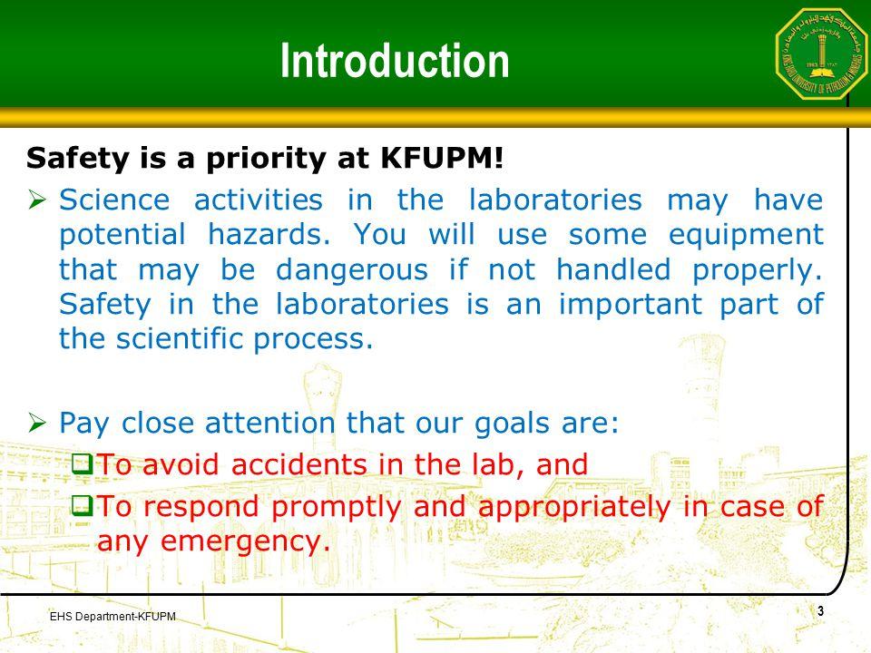 Thank You! EHS Department-KFUPM 24