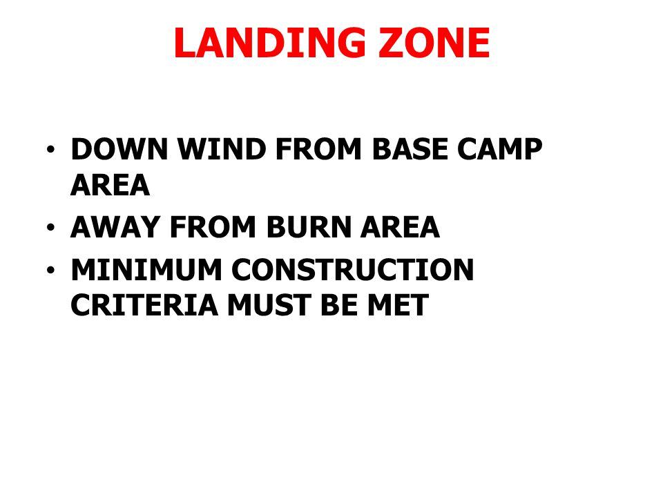 CENTRALLY LOCATED WITHIN CAMP CORPSMAN BILLETING NEXT TO BAS BED SPACES FOR PATIENTS IN SEPARATE TENT THAN SURGICAL / EXAMINATION TENT SHOULD BE STRON