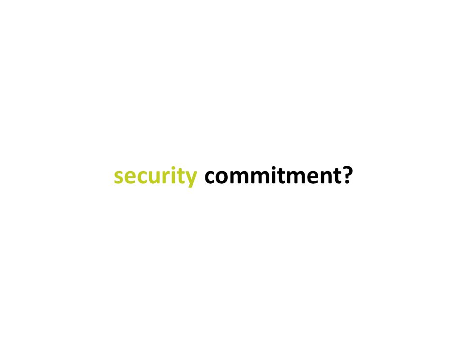 Feb 2014: Continued Security Business Uncertainty 19 | ©2014, Palo Alto Networks. Confidential and Proprietary. The company could cut $200 million in
